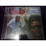 N w a   100 Miles And Runnin  Ep [cd] Dr  Dre